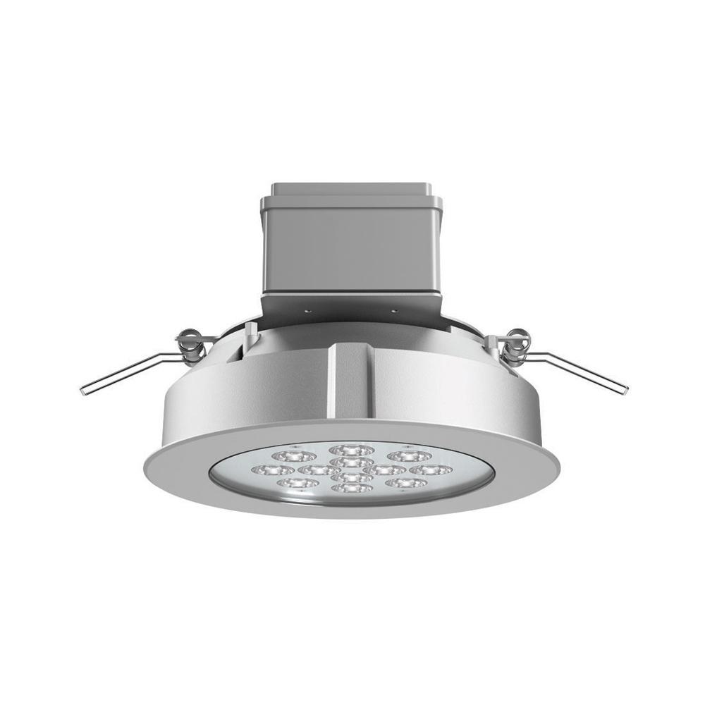 Oblo by Platek - Corrosion-resistant exterior lights ceiling mount