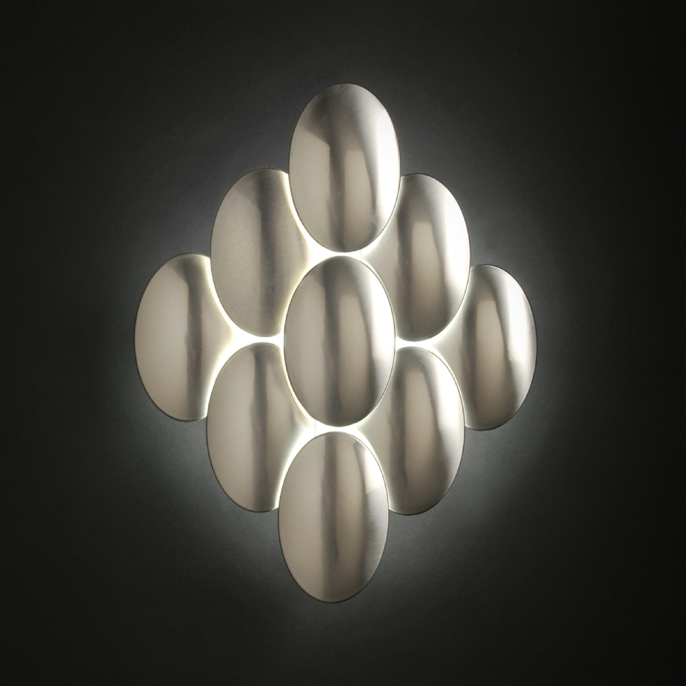 Obolo by Milan - Design surface wall sconce