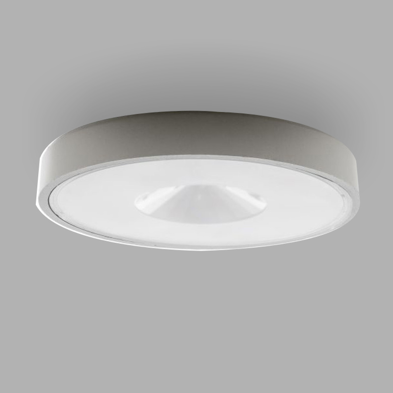 PN by Aria - Exterior surface mount with high lighting output delivering up to 3000 lumens