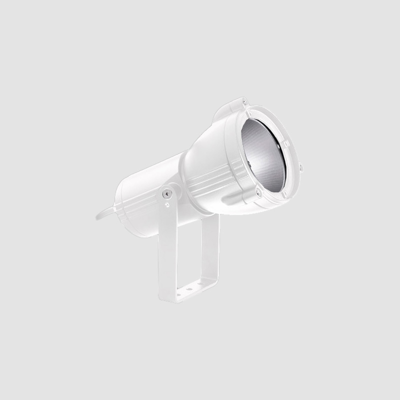 Reef by Side - floodlight series designed in the classic marine style for exterior environments