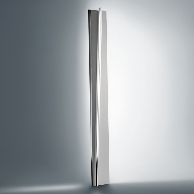 Reverse by Icone - Contemporary floor lamp with driver included