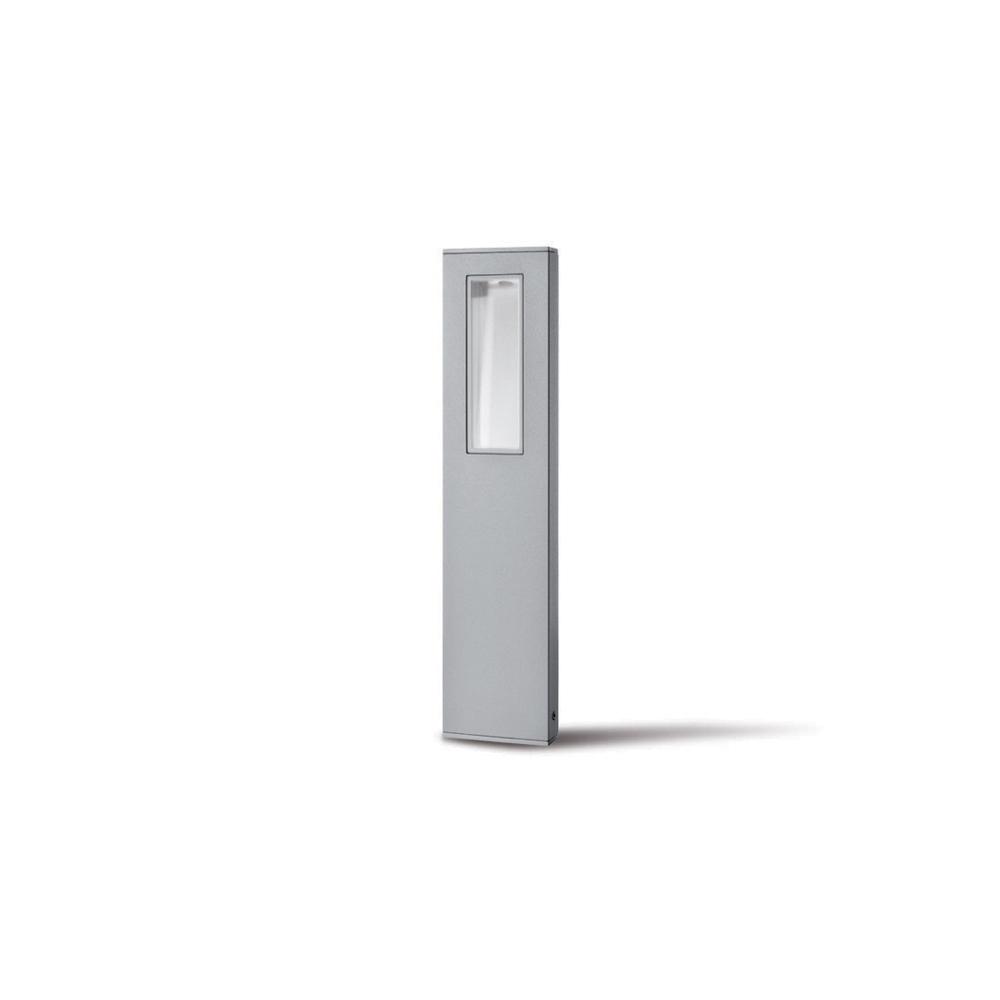 Slim by Platek - Elegant design stalks lights suitable for walkways and paths of parks and gardens