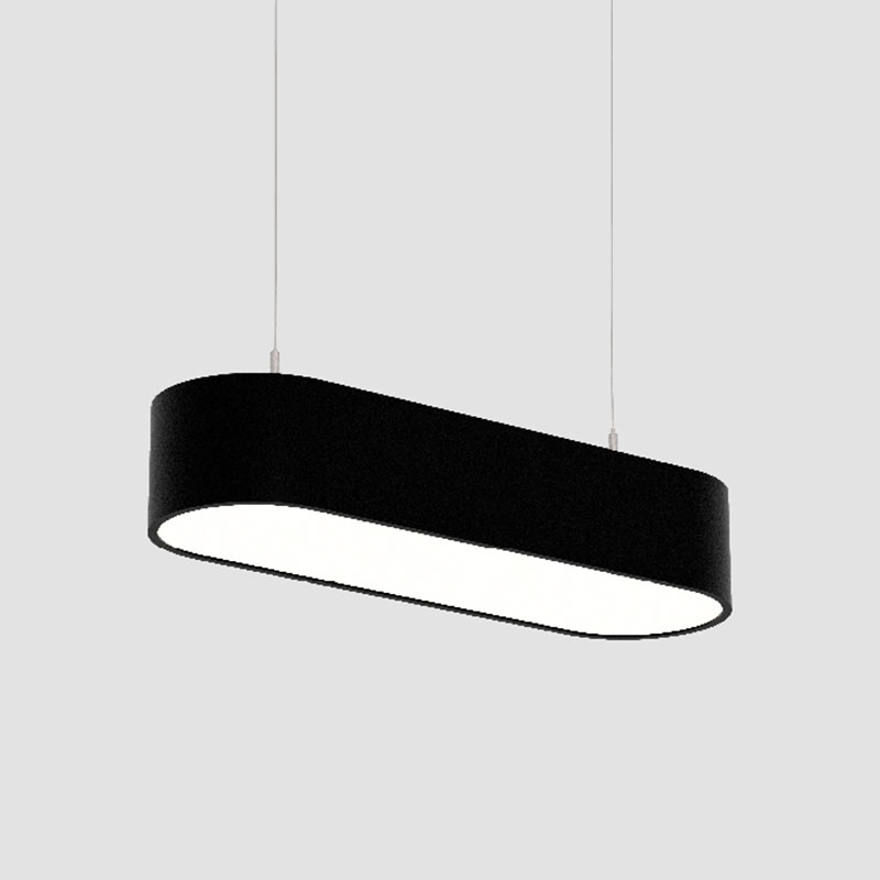 Smoothy by Prolicht - modern ceiling fixture for interior design