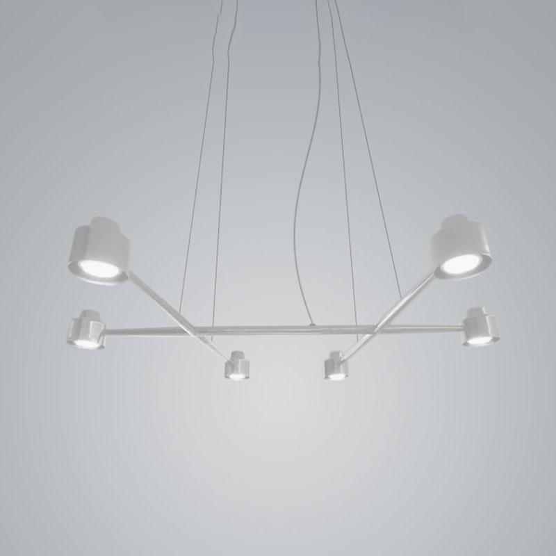Spider by Fambuena - modern ceiling lighting