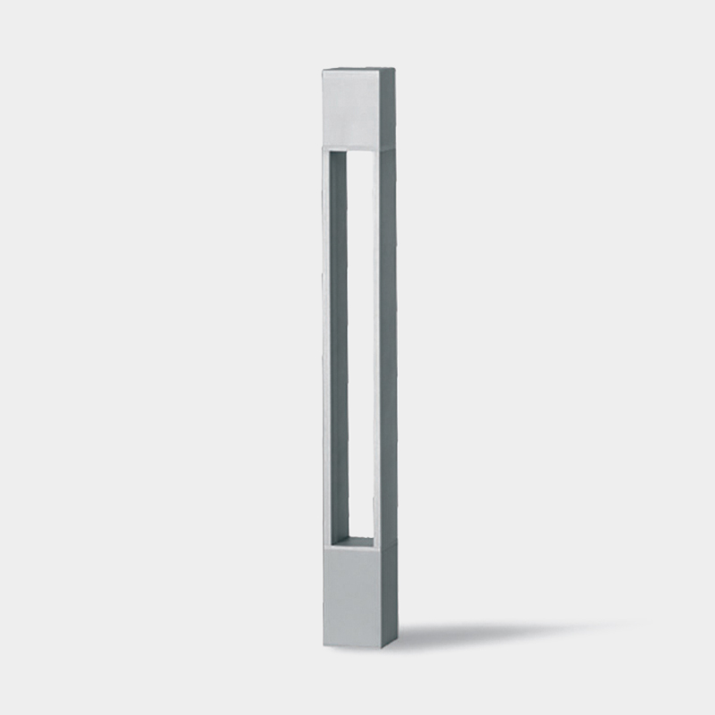 Tetra by Platek - Efficient fixture for lighting exterior pedestrian areas and urban zones