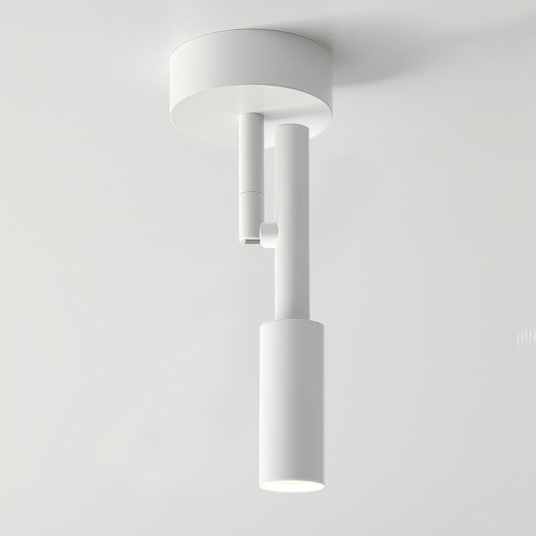 Tubino by Panzeri - Modern surface ceiling lights