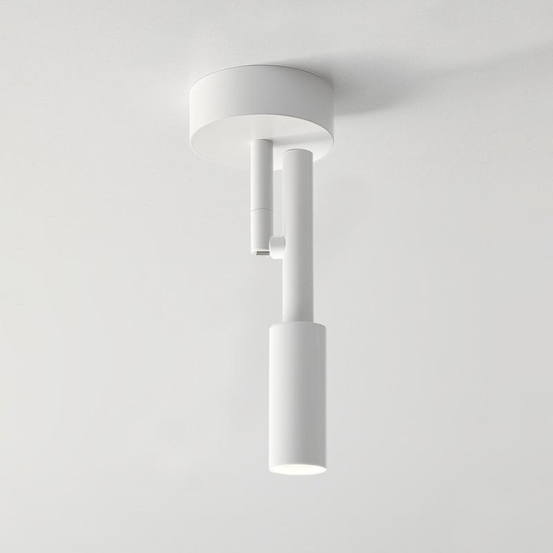 Tubino by Panzeri - Modern surface ceiling lights