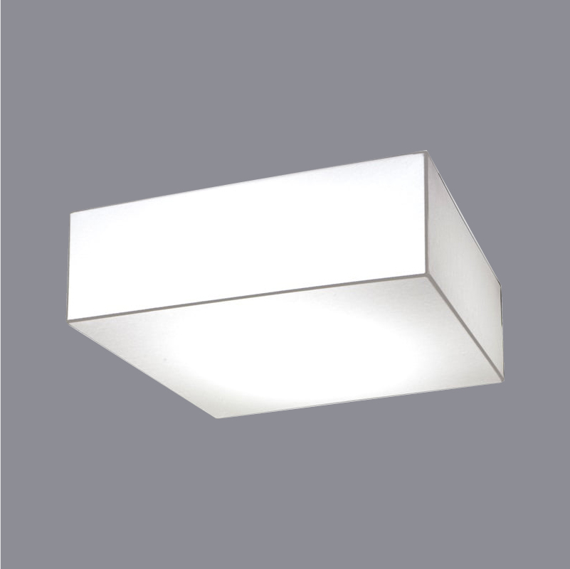 Wedge by Ole - Cubic shape lighting fixture